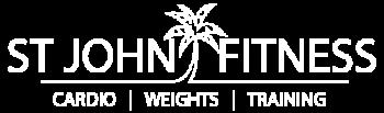 St John Fitness logo